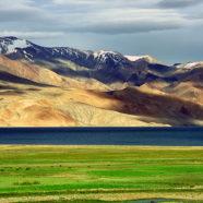 Tibetan Plateau Shows Warming Slowdown