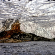 Small Particles Have Big Impact on Glacial Health