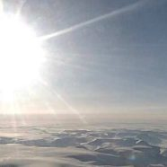 NASA's IceBridge Project- More Than Just a Pretty Image