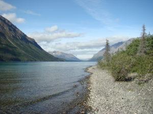 kathleen_lake_kluane_national_park_yukon_canada