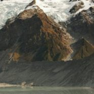 Rediscovering Julius von Haast, Pioneer of Glaciology