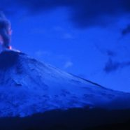Roundup: Volcanoes, Cryoseismology and Hydropower
