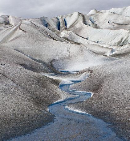 Toxic Minerals in Tibetan Glacier Meltwater - GlacierHub