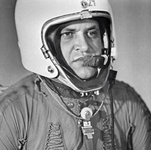 U.S. spy pilot, Gary Powers (RIAN/Creative Commons).