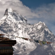 Avalanche on Ama Dablam Claims Life of Sherpa Guide