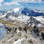 Teaching Geology Through Climbing
