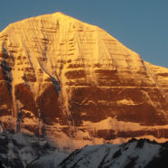 Circumambulation of Mount Kailash