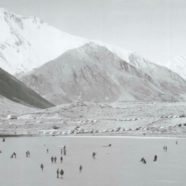 A Living Piece of History: An Outdoor Ice Rink in New Zealand