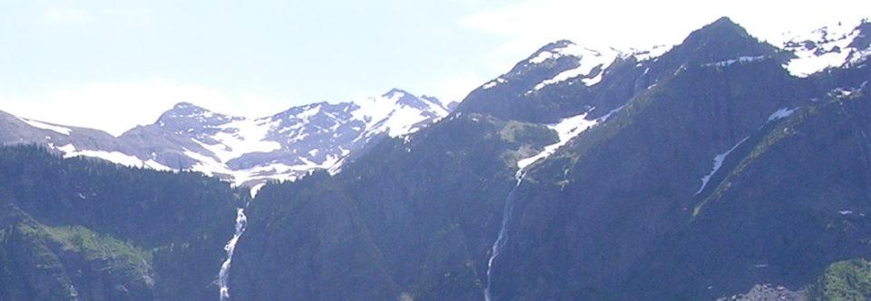 Photo Friday: Sperry Glacier
