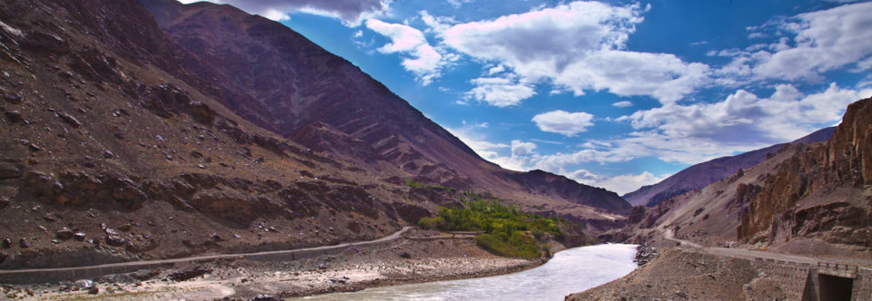 New Report Documents Pakistan's Water Insecurity