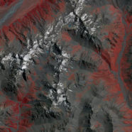 Photo Friday: New Zealand's Glacier Retreat from Space