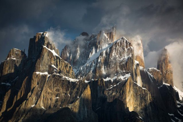 Karakoram's glaciers were in a nearly balanced state between 1970-2010 (Source: mtzendo / Creative Commons)