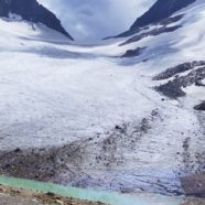 Photo Friday: Bizarre Glacier Sports