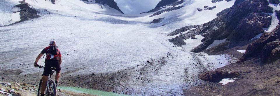 Photo Friday: Bizarre Glacier Sports
