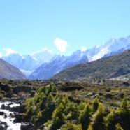 Mapping and Monitoring Glaciers in the Hindu Kush Himalaya