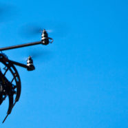 Roundup: Cycling, Drones and Living Entities