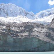 Using Drones to Study Glaciers