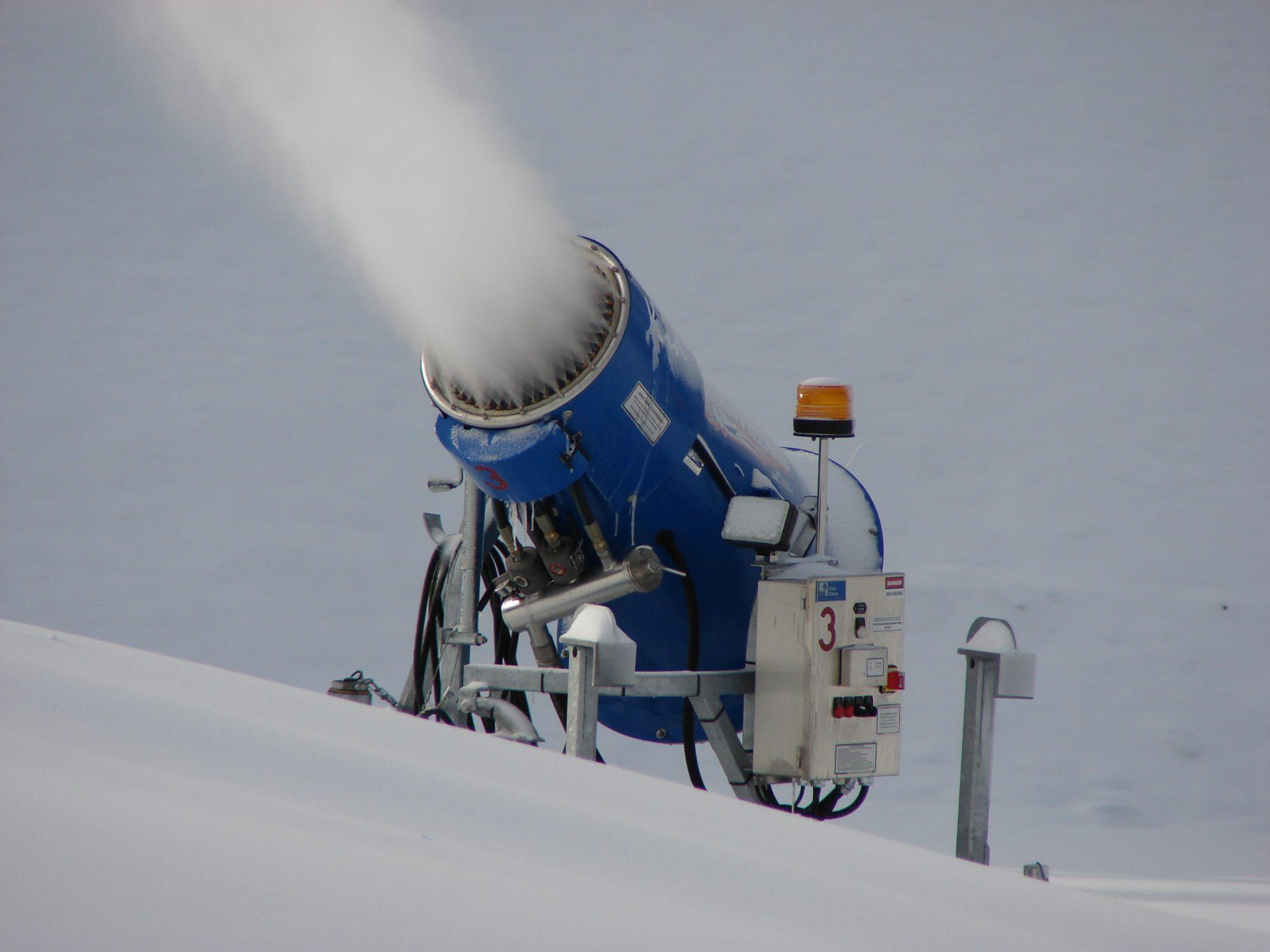 glacier water machine cost