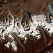 Asia's High Glaciers Protect Communities from Drought