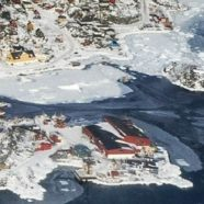 Earthquake in Greenland Triggers Fatal Landslide-Induced Tsunami