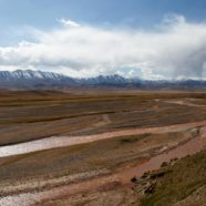 Farmers and Glaciers in Northwest China