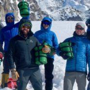 Roll Model: Clean Climbing for Denali's Centennial