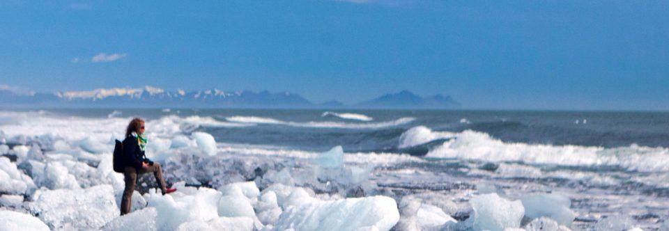 Glacier Researcher Receives Major National Geographic Award