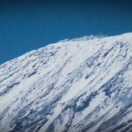 Mount Kilimanjaro: Photographs by Christian Pfeil