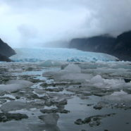 Photo Friday: The Melting Glaciers of Patagonia