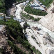 The Water Management Crisis of the Teesta River