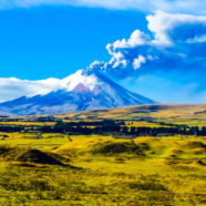 "The Restlessness of Cotopaxi: A ""Benevolent"" Eruption"