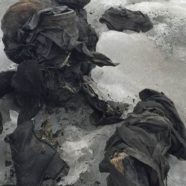 Swiss Couple's Bodies Found After 75 Years in a Glacier