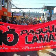 The Pascua-Lama Mining Project Threatens Glaciers