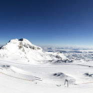 Glacial Retreat Closes Snow Park in Austria