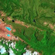 Photo Friday: Equatorial Glaciers of Puncak Jaya