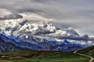 Photo of Denali