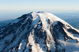 Photo of Mt Rainer