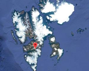 Discovery of a Major Medieval Glacier Lake in Svalbard - GlacierHub