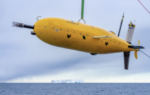 Photo of Boaty McBoatface
