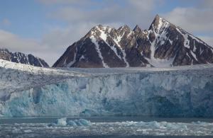 Photo of Spitsbergen