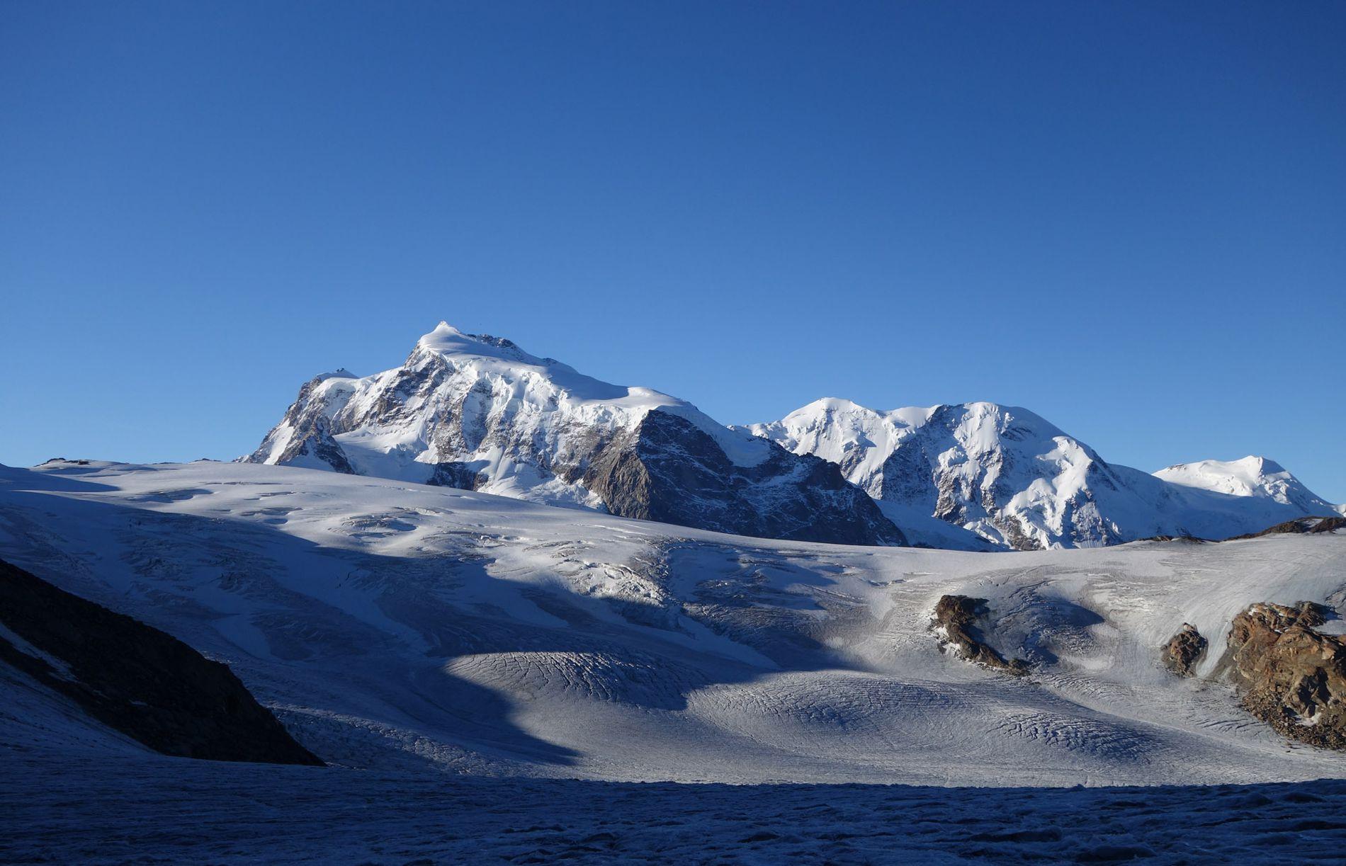 Findelen Glacier, Switzerland 2018 on GlacierHub