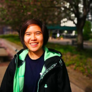 Sarah Kai Zhen Toh