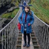 Sabrina Ho Yen Yin